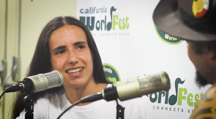 Stay Human Podcast – Xiuhtezcatl