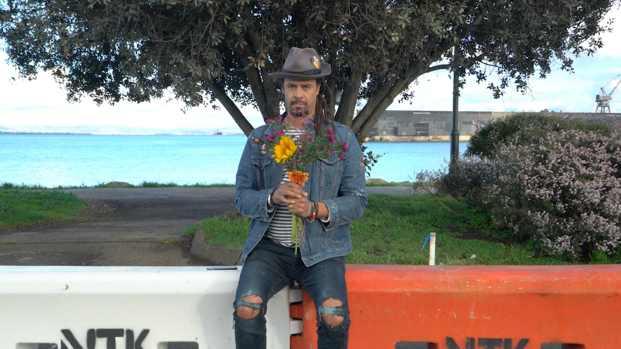 Breaking Franti News